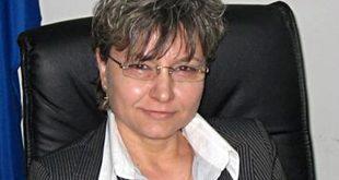 Поля Цоновска, кмет на община Долна Митрополия
