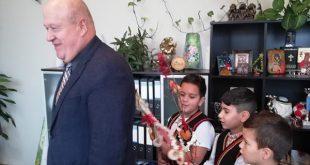 инж. Валентин Йорданов, кмет на Община Искър