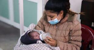1 310x165 - Момченце е първото бебе родено през 2021 година в община Левски
