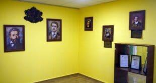 Общоградското средношколско общежитие да носи името на Данаил Попов