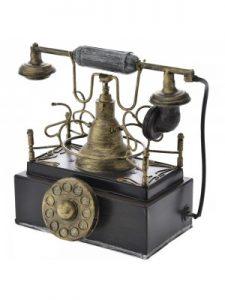 Първият телефон в Плевен – на 2-ри януари 1912г.