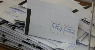 Консултации за състава на СИК в Николаево свиква Георг Спартански