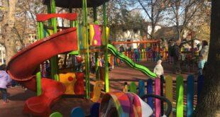 4 нови детски площадки и комбинирана спортна площадка ще се изграждат в община Долна Митрополия
