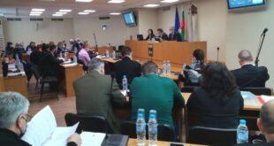 Общински съвет – Плевен с нови мерки в подкрепа на местния бизнес в условията на пандемия