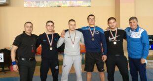 Плевенските борци отново спечелиха първите места