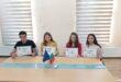"""Четирима ученици от СУ """"Стоян Заимов"""" – Плевен с предложение от БАН заради успешен проект"""