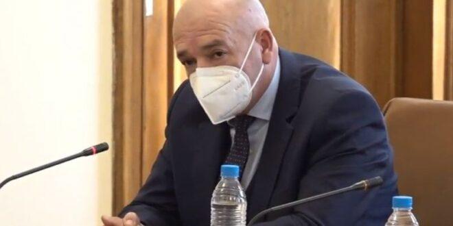 OFFNews: Не ни заблуждавайте, генерал Мутафчийски