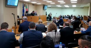 Съветниците приеха отчета за управлението на общинската собственост