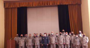 """310x165 - Завърши първият за годината курс в Професионалния сержантски колеж – ВВС към ВВВУ """"Георги Бенковски"""""""