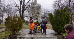 DSC01314 310x165 - В град Левски почетоха паметта и делото на Апостола на Свободата