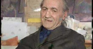 karandash 1 310x165 - На 2 февруари си спомняме за  художника Цветан Цеков – Карандаш