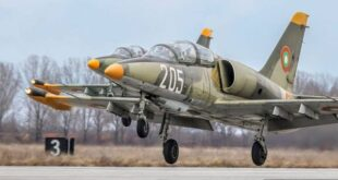 ВВВУ Георги Бенковски се готви за летците - курсанти от Випуск 2021