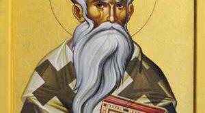 На 6 февруари Православната църква почита Св. Фотий