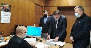 1 310x165 - ГЕРБ регистрира своята листа за парламентарните избори на 4-ти април