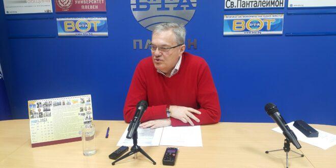 Румен Петков: Посланик Херо Мустафа е абсолютно неадекватна в отношенията си към българския министър председател