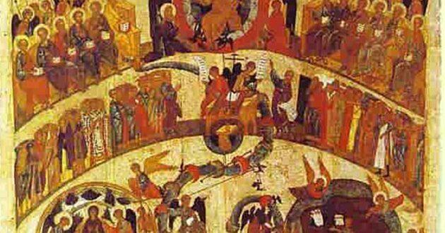 7 март – неделята на Страшния съд или Месни заговезни
