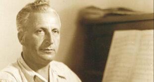 Преди 48 години си отива роденият в Никопол композитор Боян Икономов