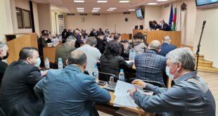 Временна комисия за обсъждане на мерки в подкрепа на бизнеса в условията на извънредната епидемична обстановка