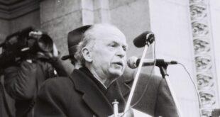 Ако д-р Петър Дертлиев беше станал президент, историята на прехода щеше да е друга