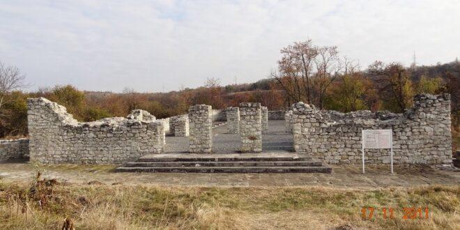 На 18 април е Международният ден за опазване на паметниците на културата