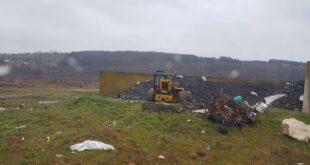 Проблемът с извозването на опасните отпадъци от Червен бряг е решен