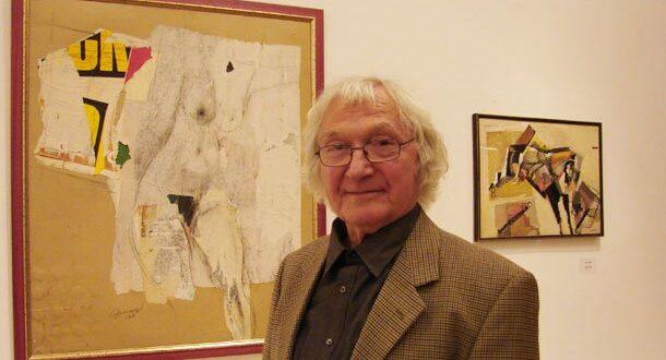Любен Диманов на 88 години