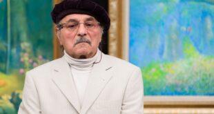 Кеазим Исинов днес става на 81 години
