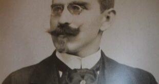 """158 години от рождението на  Цветан Радославов – автор на """"Мила Родино"""""""
