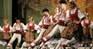 """Северняшкия ансамбъл за народни песни и танци """"Ив. Вълев"""" – Плевен, обявява конкурс за певица – сопран, танцьор – мъж, и оркестрант – изпълнител на гъдулка"""