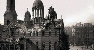Навършват се 96 години от най-кървавия атентат в българската история