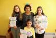 Златни медали за  класическа музика на деца от класа по пиано в град Левски