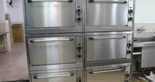 """Електрическа пекарна на три нива, конвектомат за готвене с пара и професионална съдомиялна са част от новите придобивки на """"Майка кухня"""" в Кнежа"""