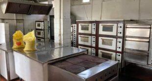 Одобриха проекта за ремонт на кухнята на социалния патронаж в Червен бряг