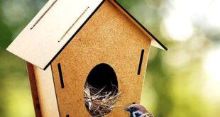 С къщички за птици в град Левски отбелязват Деня на Земята