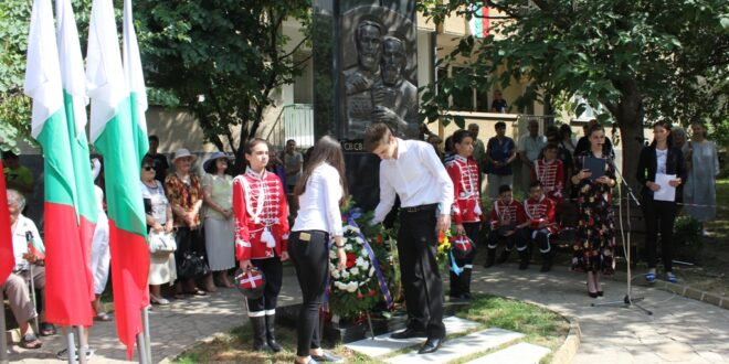 Празнично шествие и концерт организира Община Плевен за 24 май