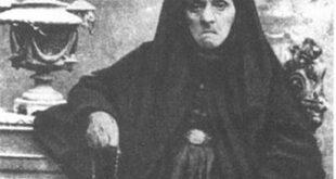 206 години от рождението на Анастасия Димитрова – най-известната плевенска учителка