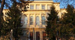 В Медицинския университет – Плевен изложба за Обединена Европа