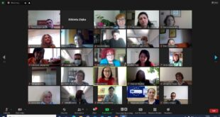 Учители от Езиковата в дискусия за приобщаващото образование