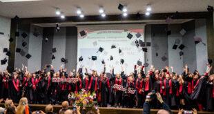 Две тържествени церемонии в края на май за младите български и чуждестранни лекари от Випуск 2020 и 2021 организира МУ-Плевен