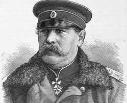 203 години от рождението на генерал Тотлебен, знакова личност за освобождението на Плевен