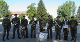 31 май – Професионален празник на военните духови оркестри