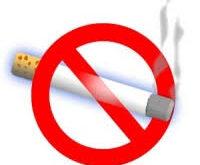 На 31 май отбелязваме Световния ден против тютюнопушенето.