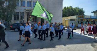 Училищата в община Гулянци отбелязаха тържествено 24 май