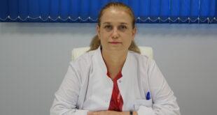 """Доцент Надежда Хинкова е новият декан на Факултет """"Здравни грижи"""" при МУ-Плевен"""