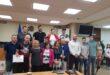 БЧК – Плевен  отличи 10 кръводарители и едно предприятие по повод 14 юни Световен ден на кръводарителя