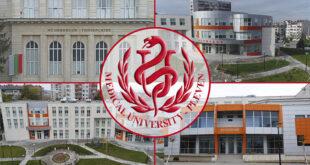 """Професор Тони Веков е преизбран за декан на Факултет """"Фармация"""" при МУ-Плевен"""