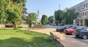На нови площадни пространства ще се радват гражданите на община Гулянци