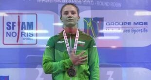 Ивет Горанова спечели квота за участие в Летните олимпийски игри