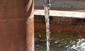 крадци на вода в одърне