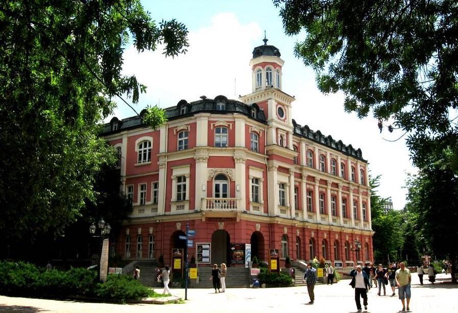 Балканска премиера в Плевен